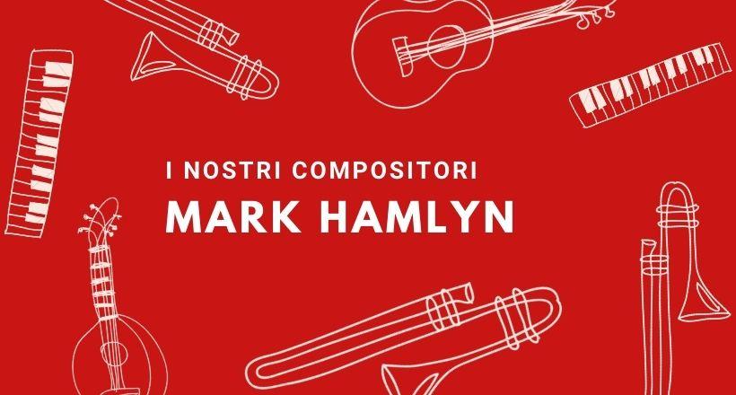 Mark Hamlyn