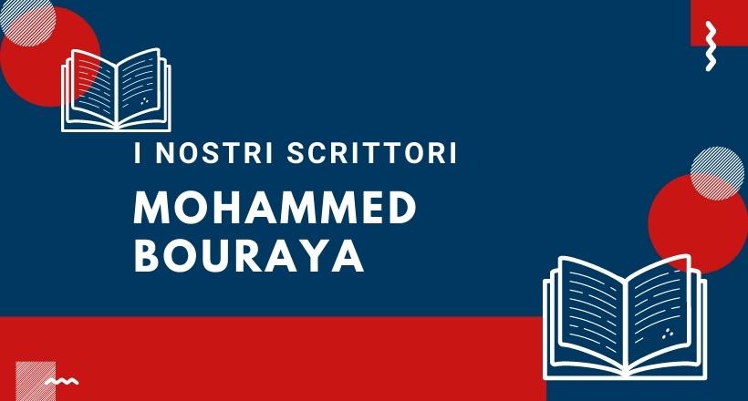 Mohammed Bouraya